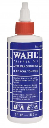 Wahl Clipper Oil 03310-11021